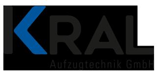 Logo KRAL Aufzugtechnik
